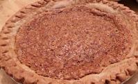 Goodman's Pecan Pie