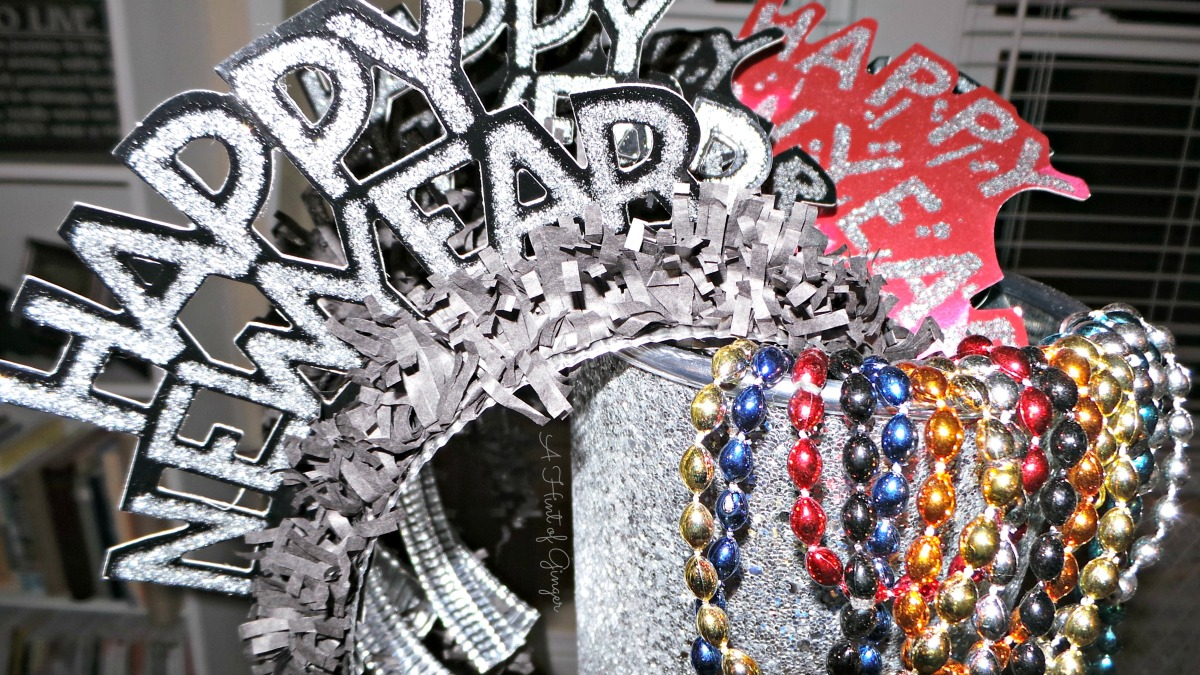 New Year's Eve and Day |Celebrating