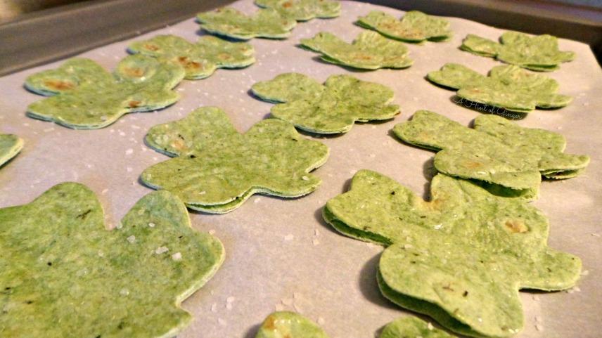 Shamrock Tortilla Chips - Baked.jpg