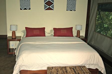 Akagera - Ruzizi Tented Lodge 1 - JPP