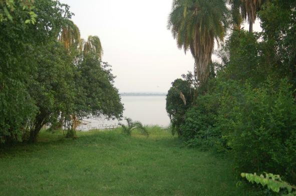 Akagera - Ruzizi Tented Lodge 5 - JPP