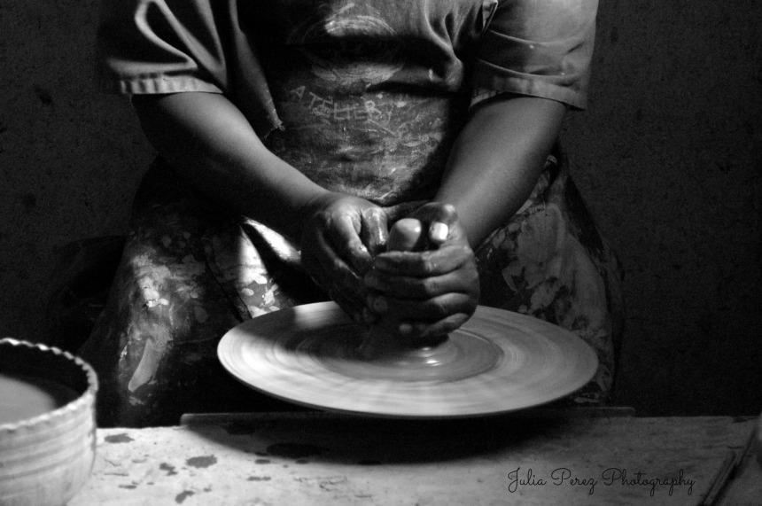 Gatagara Pottery Works
