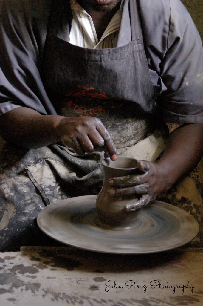 Gatagara Pottery Works 3