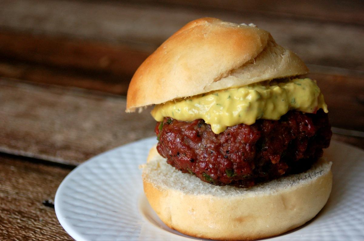 Hamburger Buns | Make It YourselfSeries