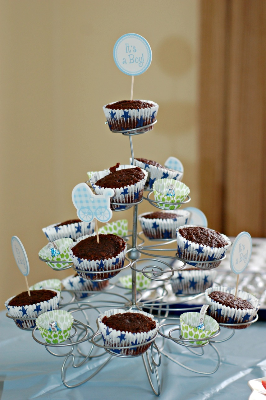 Muffin Tower