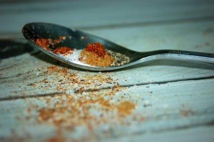 Southwestern Spice Blend 2