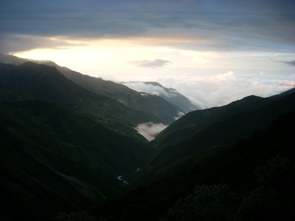 Another Decade of Adventure | First Up:Ecuador