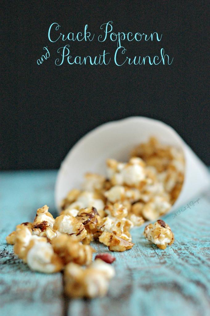 Popcorn 3 - Pinterest