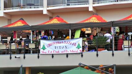 AIC Christmas Bazaar 4