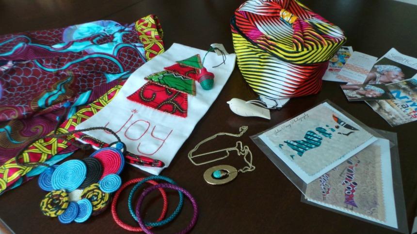 AIC Christmas Bazaar 6