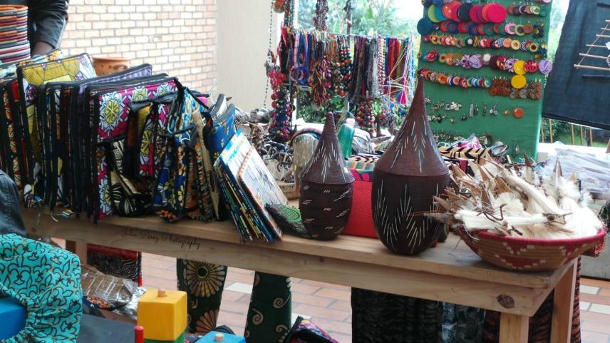 AIC Christmas Bazaar