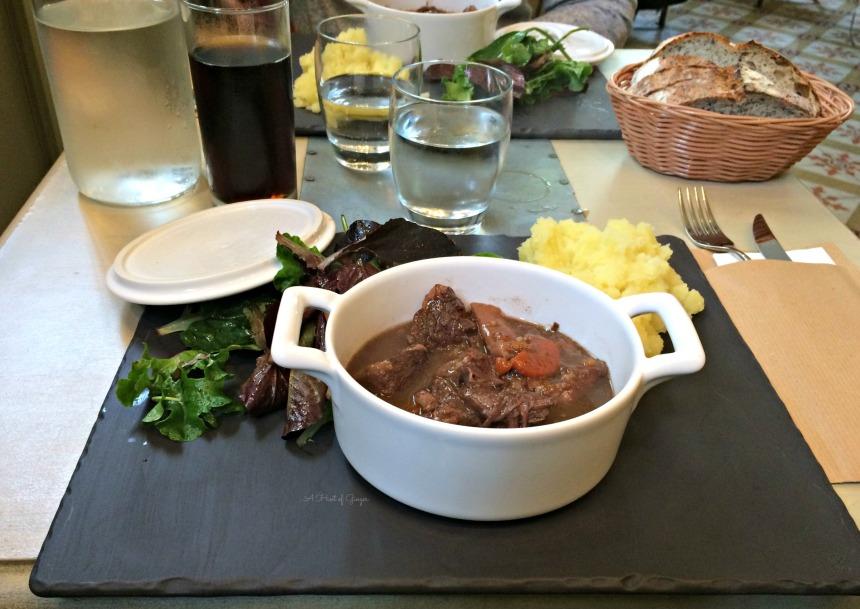 Carcassonne Beef Stew