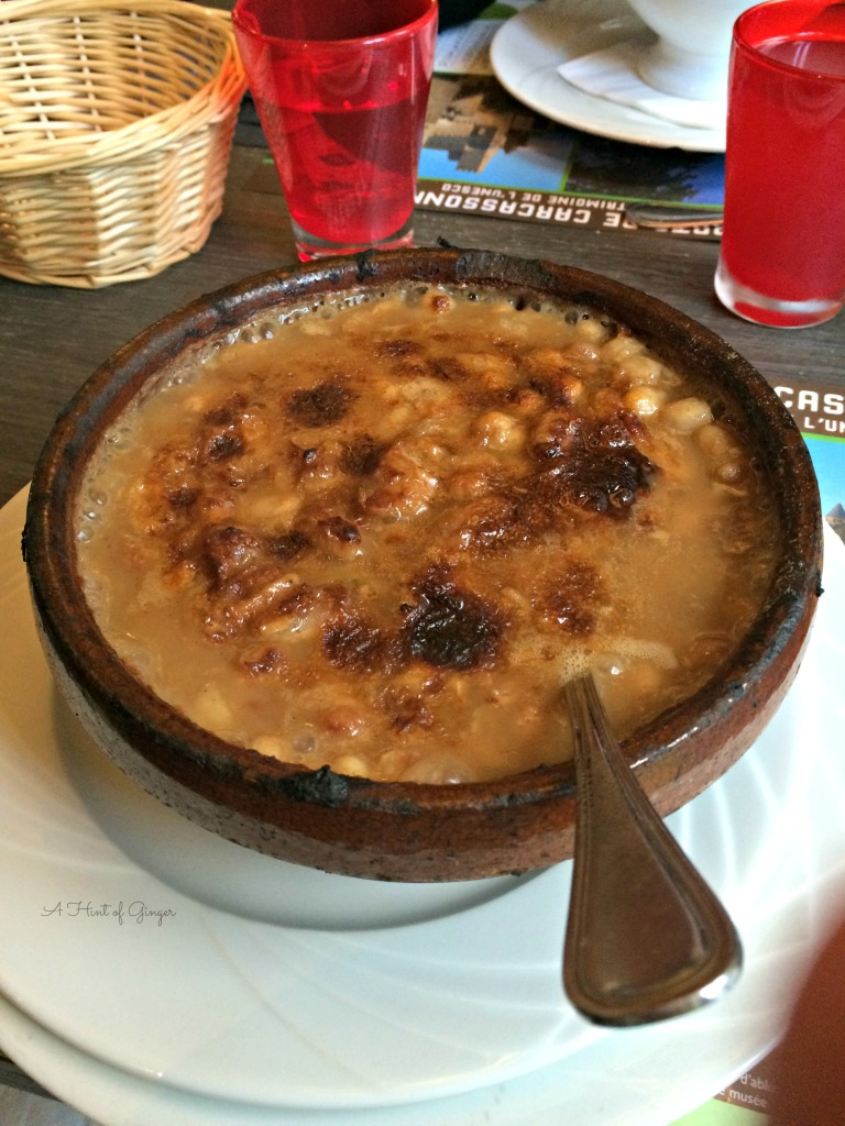 Carcassonne Cassoulet