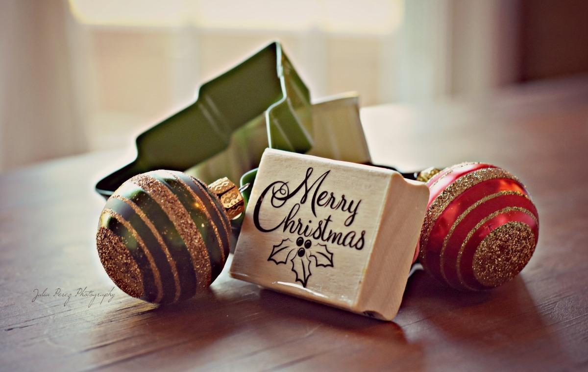 Baking Hacks | Christmas Baking withEase