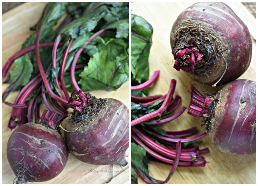 Roasted Beets 13