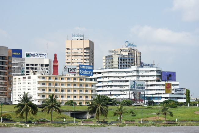 Abidjan 13